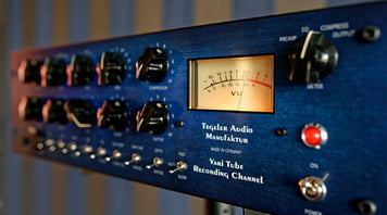 Audio Compressors