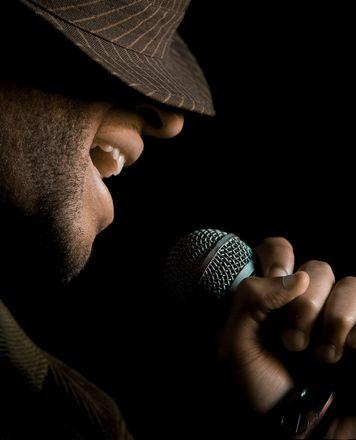 Stage Vocal Mics