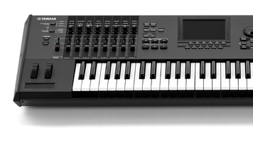 Korg Kronos 88 – Thomann UK