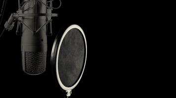 Accesorios de micrófono