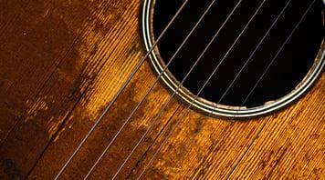 Mantenimiento de guitarras