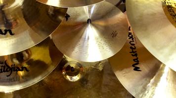 Cymbales