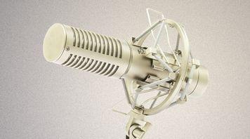Microphones à ruban