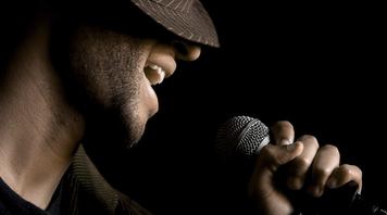 Microphones de chant pour la scène