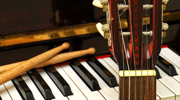Scegliere uno strumento per principianti
