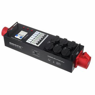 Botex Power Splitter 32-2