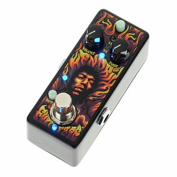Dunlop Fuzz Face Distortion Hendrix