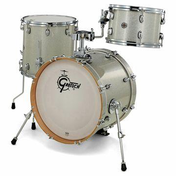 Gretsch Catalina Club Jazz Silver Spkl