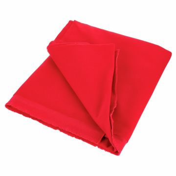 Stairville Curtain 380g/m² Cherry Red