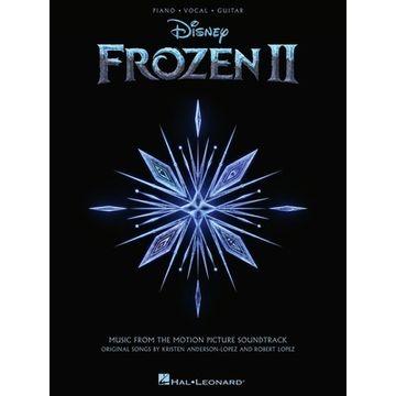 Hal Leonard Frozen II PVG