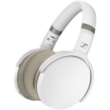 Sennheiser HD 450BT White