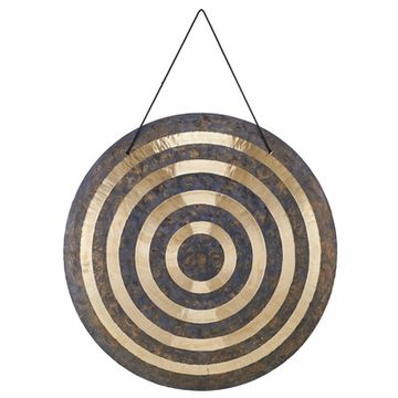 Asian Sound Sun Gong Earth/Om 80cm