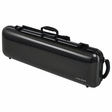 Gewa Idea 1.8 Violin Case Black SH