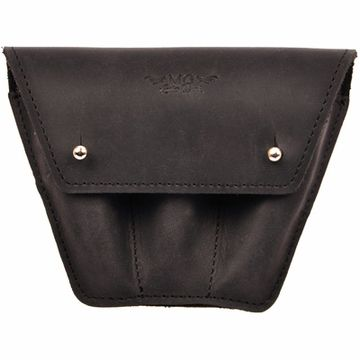 MG Leather Work Trumpet Mouthpiece Pouch 3 B