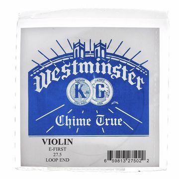 Westminster E Violin 4/4 LP strong 0,275