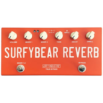 Surfy Industries Surfybear Compact RD