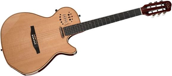Thomann Online-Ratgeber Westerngitarren Elektroakustische Gitarren