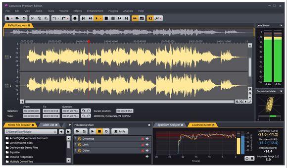 Acon Digital Acoustica 7