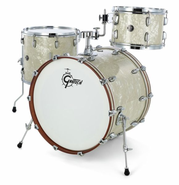 Renown Maple 2016 Rock II -VP Gretsch