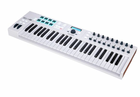 KeyLab Essentials 49 Arturia