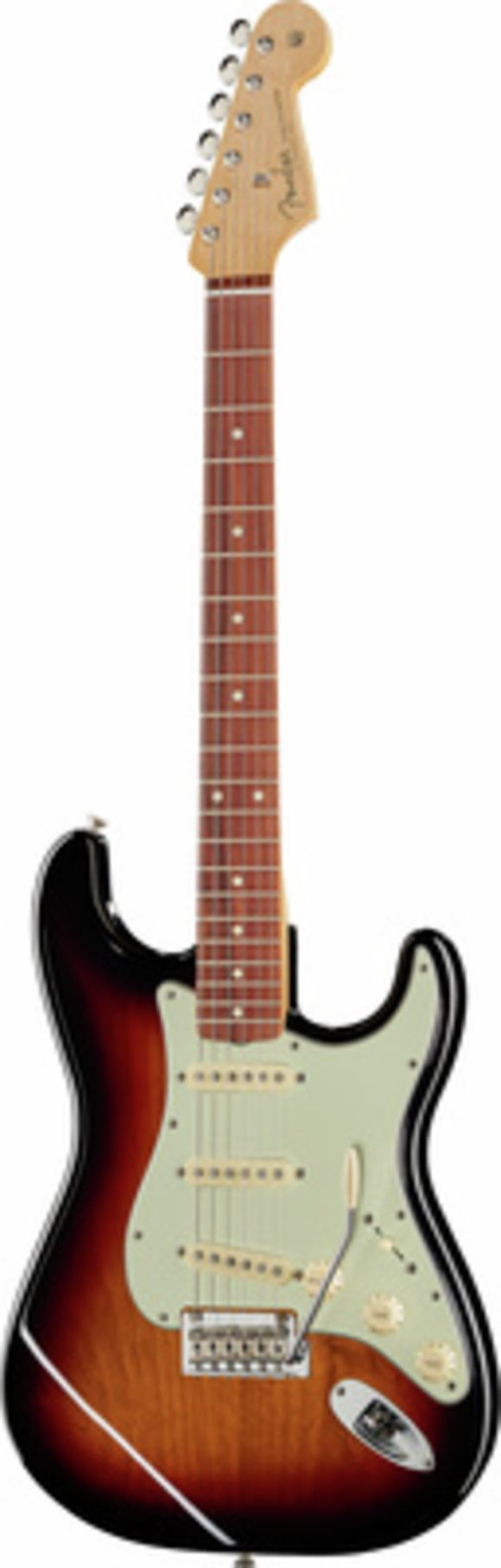60s Classic Player Strat PF3SB Fender