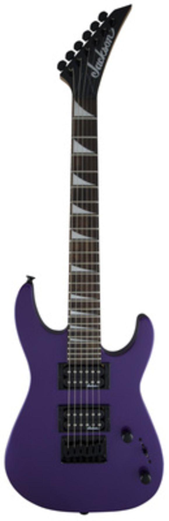 JS1X Dinky Minion Pavo Purple Jackson