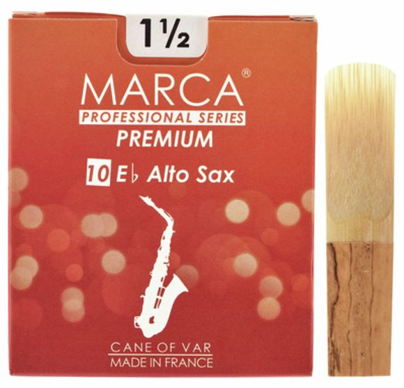 Premium Alto Sax 1,5 Marca