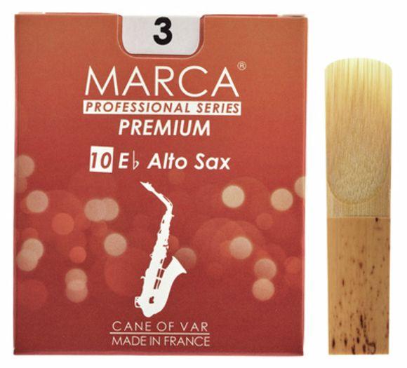 Premium Alto Sax 3,0 Marca