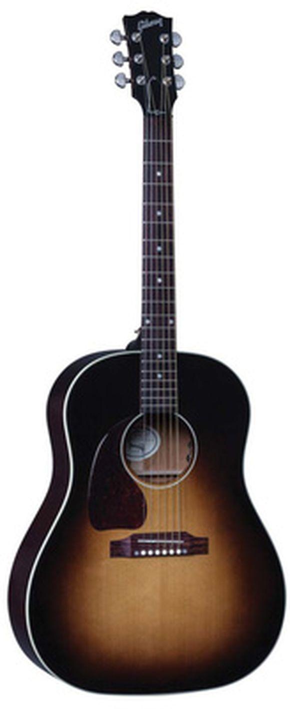 J-45 Standard VS 2018 LH Gibson