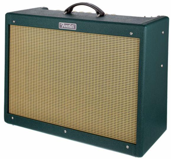 LTD Blues Deluxe Reissue Em Fender