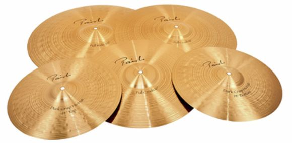 Signature Universal Set ltd. Paiste