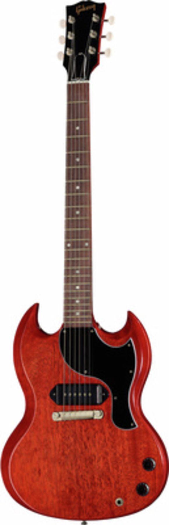 SG Junior 2018 Gibson