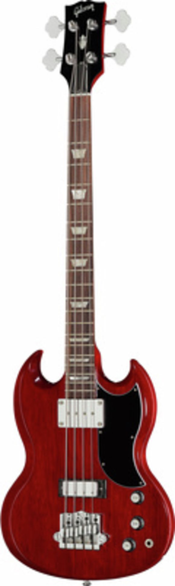 SG Bass 2018 HC Gibson