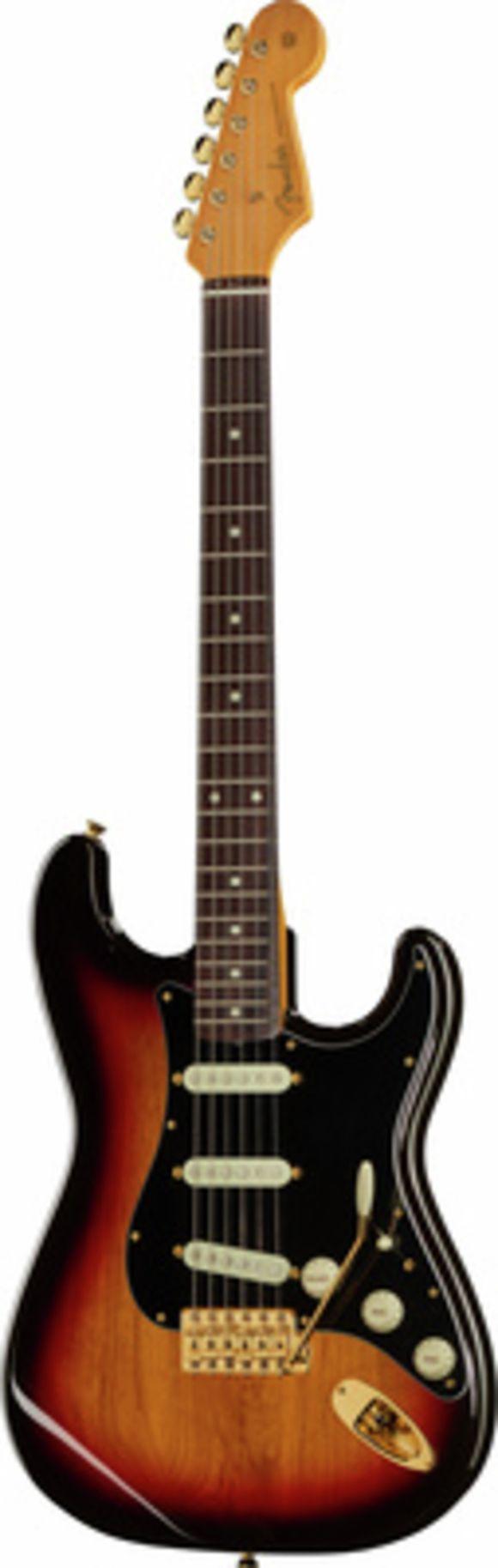 Traditional 60s Strat 3CSB Fender