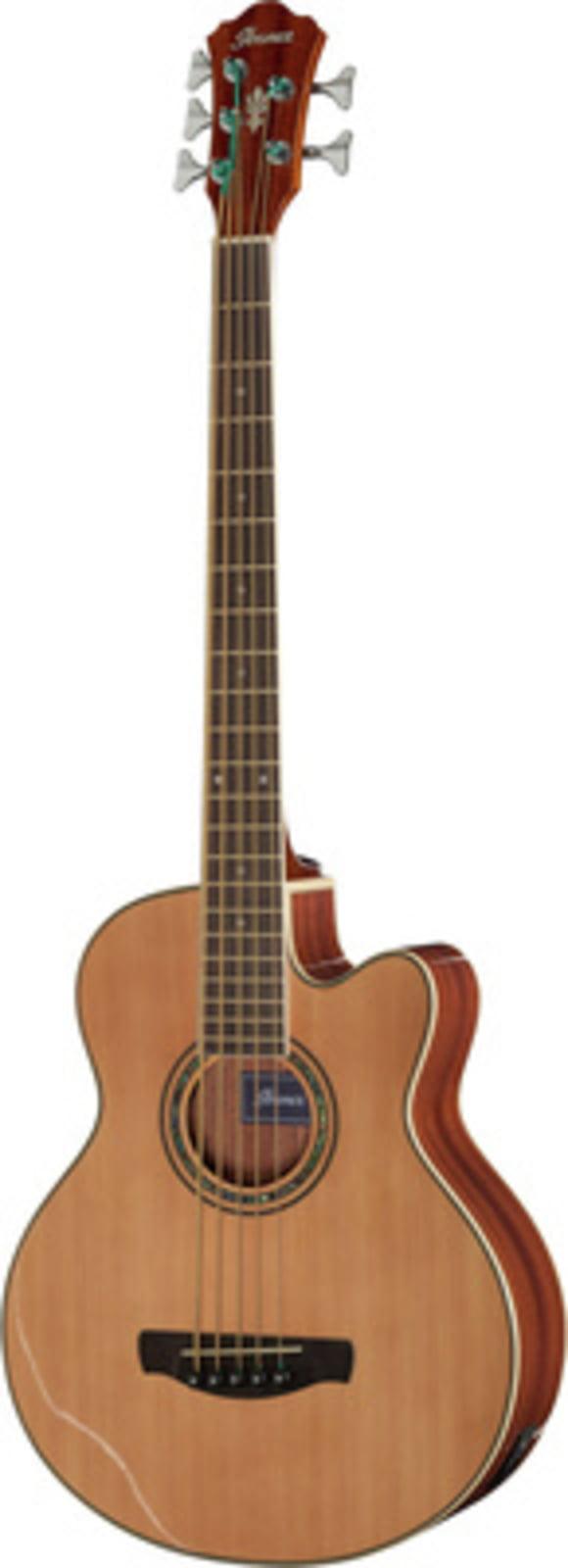 AEB105E-NT Acoustic Bass Ibanez