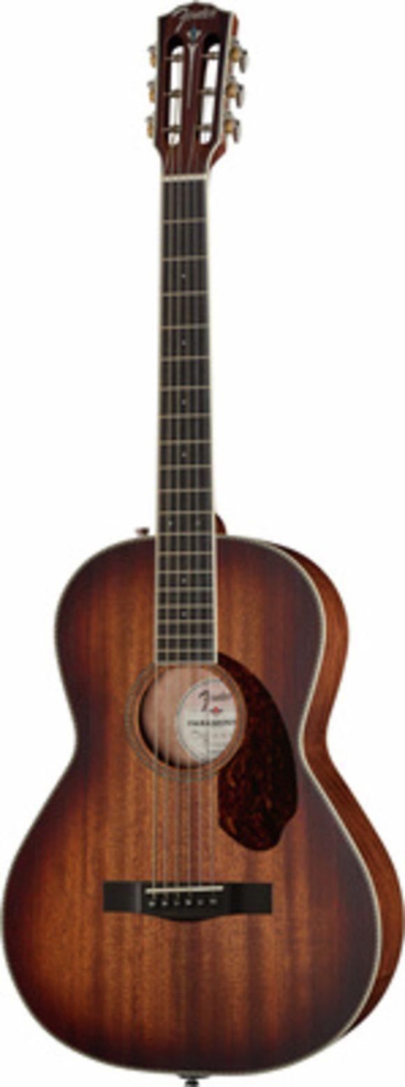 PM-2E ACB Fender