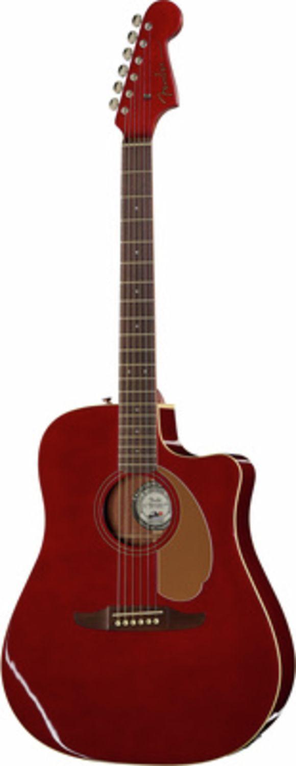 Redondo Player CAR Fender