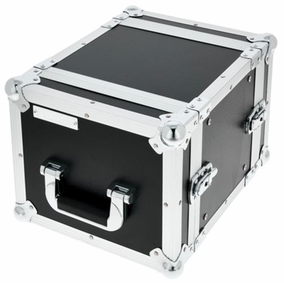 "Stage Rack 9,5"" 5U Double Door Flyht Pro"