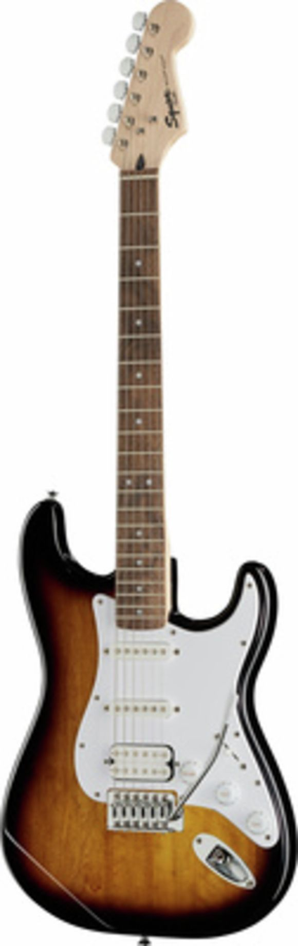 Squier Bullet Strat HSS BSB Fender
