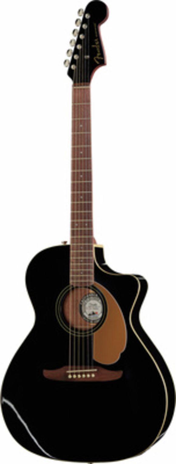 Newporter Player JTB Fender