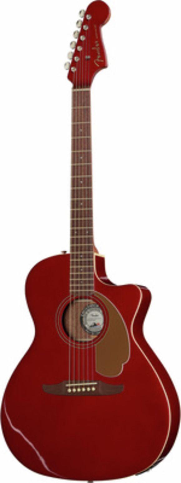Newporter Player CAR Fender