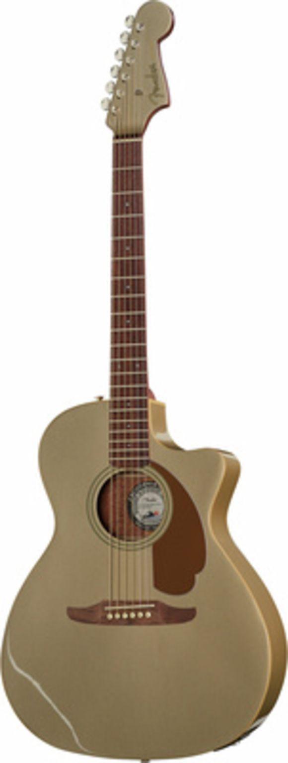 Newporter Player CHP Fender
