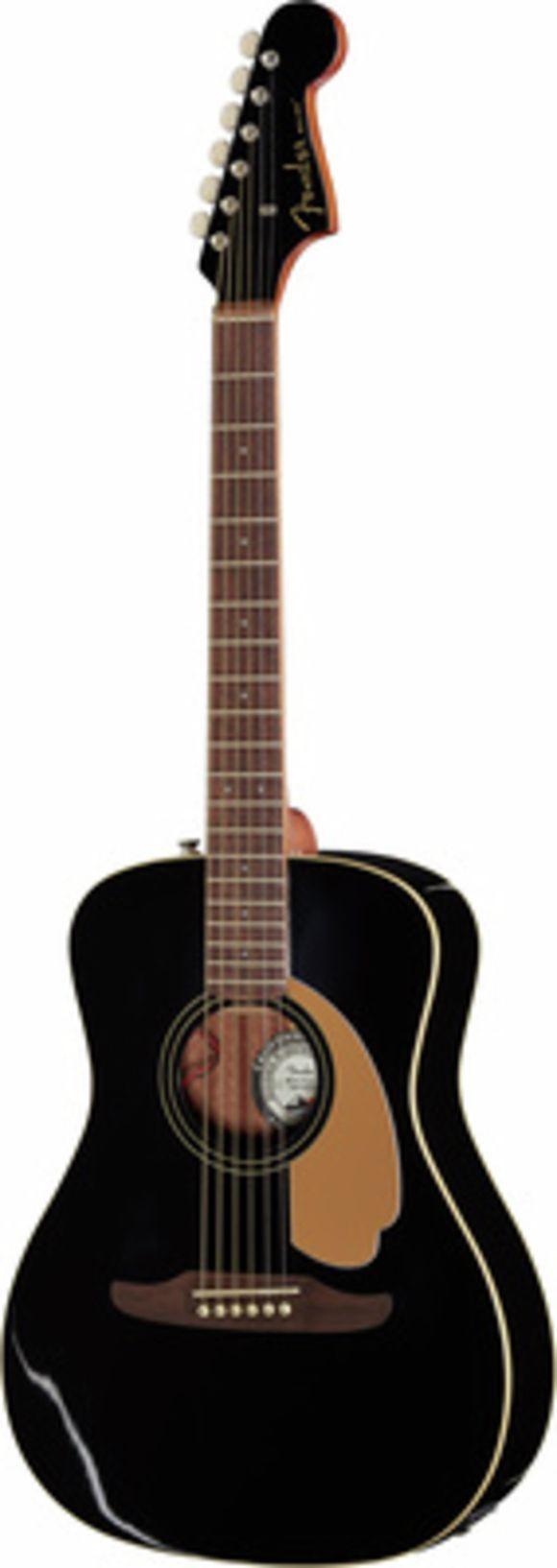 Malibu Player JTB Fender