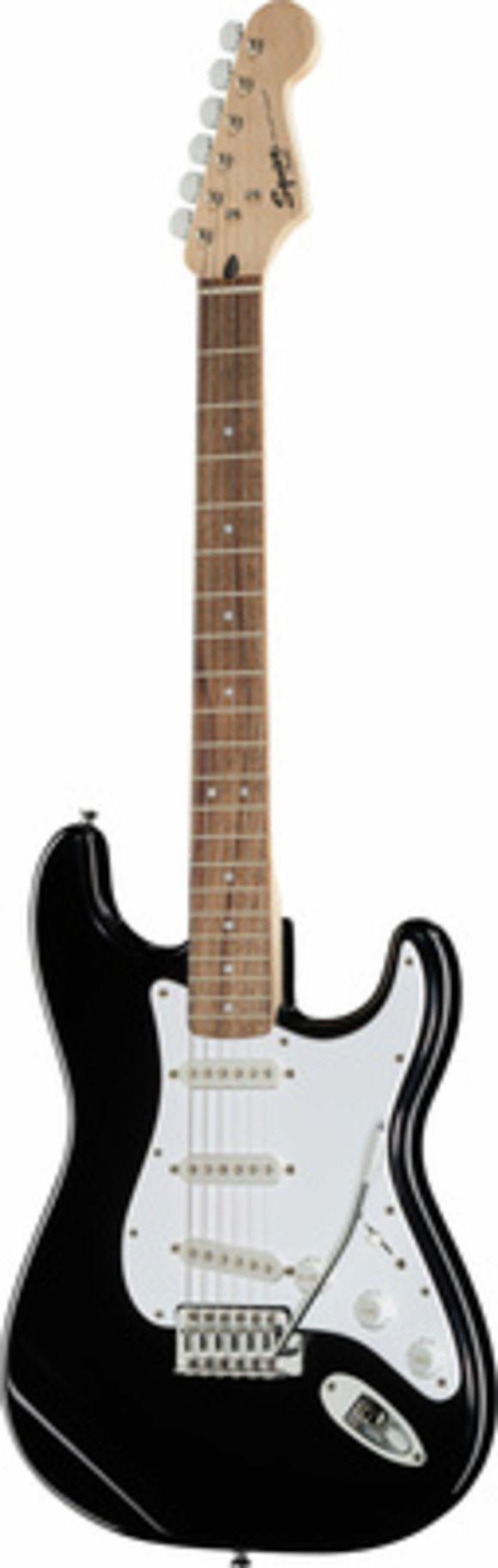 Squier Bullet Strat BK Fender