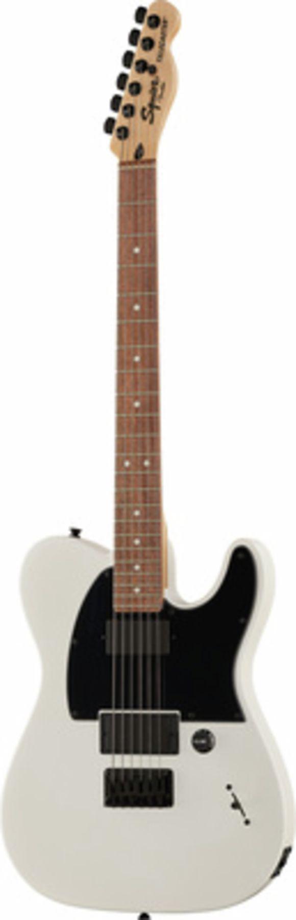 SQ Jim Root Telecaster FW EB Fender