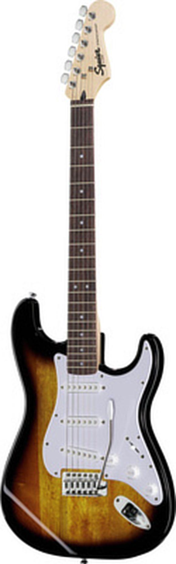Squier Bullet Strat SB Fender