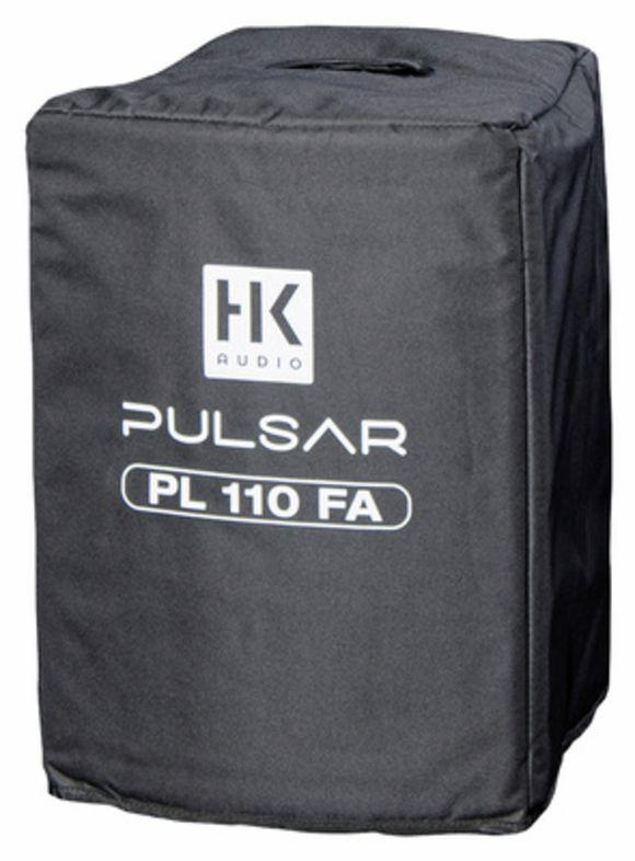 PL 110 FA Cover HK Audio