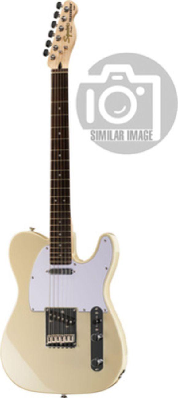 Squier Standard Tele L VB Fender