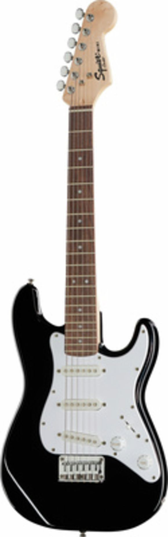 Squier Mini Strat V2 BK IL Fender