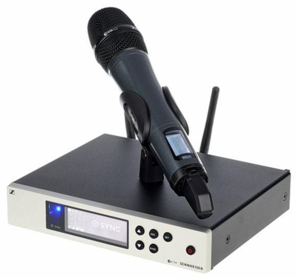 ew 100 G4-935-S GB-Band Sennheiser